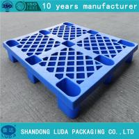 Wholesale Luda Offering a variety of shipping and storage products including rackable pallets from china suppliers