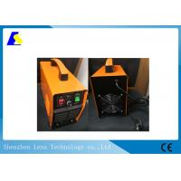 China Customized Tig Weld Cleaning Machine M8 Thread Copper Head Carbon Fiber Brush Applied on sale