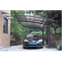 China good qaulity waterproof aluminum carport/carport/canopy on sale