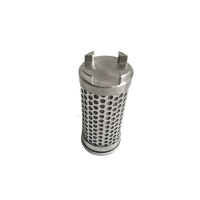 Wholesale Could Reused 1μ 30mpa Hydraulic Oil Filter Element from china suppliers