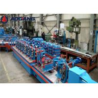 Wholesale Direct Forming Mill To Square Pipe/Square Welded Tube Machine from china suppliers
