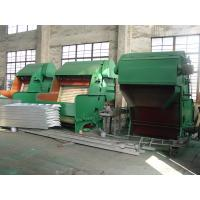 Wholesale 1830mm Wool Scouring Machine for feeding wool or cotton with V-belt from china suppliers