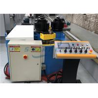 China Electric Round Bar Profile Bending Machine Multi Purpose Easy Operation Good Stability on sale