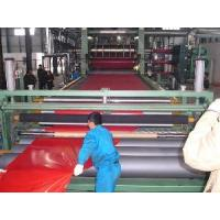 Wholesale Calender Machine, PVC Film Production Line from china suppliers