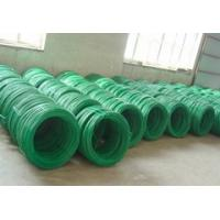 Buy cheap PVC, PE Coated Iron Wire from wholesalers