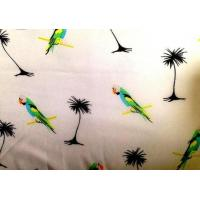 Wholesale Lean Textile High Quality 100% Polyester Fabric printed chiffon fabric from china suppliers