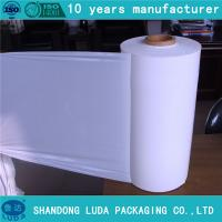 Wholesale Linear Low Density Polyethylene width bale wrap film from china suppliers