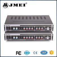Wholesale 3C Power Digital Amplifier Aluminum 180W Audio Equipment Professional from china suppliers