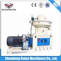 China CE Approved Wood Pellet Machine/Pellet Mill on sale