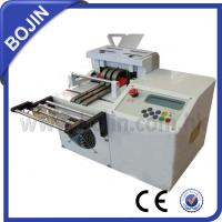 Wholesale Shrinkable Tube Cutting Machine from china suppliers