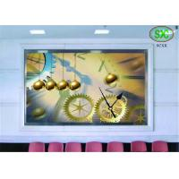 Wholesale High Brightness Indoor Full Color LED Display 320mm x 160mm P10 from china suppliers
