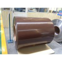 Wholesale PVDF Color Coated Aluminum Coil High Flexibility Thickness 0.20-2.00mm from china suppliers