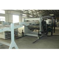 Wholesale Decoration PC PMMA Solid Sheet Extrusion Line 1220mm from china suppliers