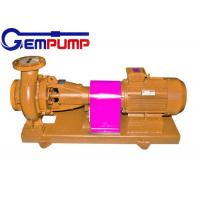 Wholesale PN ship land Sand Suction Pump blowing sand reclamation 20~105m Head from china suppliers