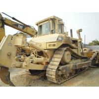 Buy cheap CAT bulldozer for sale CATERPILLAR D8N used shanghai from Wholesalers