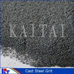 Cast Steel Grit G120