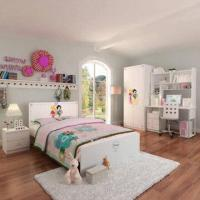 Wholesale E0 Grade Kid's Bedroom Furniture, Home Product, Chair, Disney, Princess, Wood Furniture, E1 MDF from china suppliers