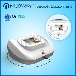 China 30MHz Immediately result spider vein removal varicose veins laser treatment machine on sale