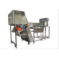 Wholesale Self - Detection 120 Untis Color Sorter Machine For Sorting Transparent Plastic from china suppliers