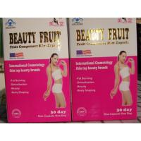 Beauty Fruit Fat Burning Fruit Component Slim Capsule Beauty Fruit Fat Slim Plus Diet Weight Loss Food