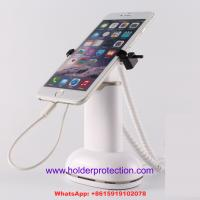 Buy cheap COMER Retail Display Alarm Stand for Mobile Phone with High Security Gripper from Wholesalers
