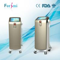 China BIG SALE! Diode Laser Brown Hair Removal Machine 808nm Diode Laser Hair Removal on sale