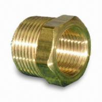 Wholesale Brass Fitting, Made of CDA370 ASTM Material from china suppliers