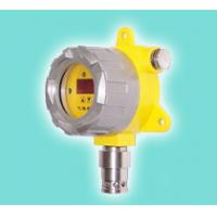 China fixed intelligent Combustible gas monitor on sale