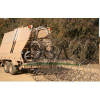 Wholesale military stop lines security fence barrier from china suppliers