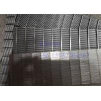 China Stainless Steel Sieve Screen Introduction on sale
