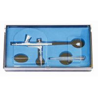 Wholesale Dependable Gravity Airbrush Kit For Acrylic Paint , Face Airbrush Machine from china suppliers