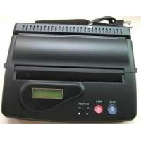 Wholesale DC 12V mini style Professional Airbrush Tattoo Kit  Black for body tattoo from china suppliers