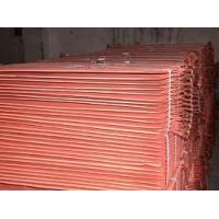 China Copper Cathodes 99.99% Grade A on sale