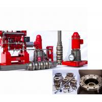 Wholesale Electric Motor Driven Vertical Turbine Fire Pump With Eaton Controller from china suppliers
