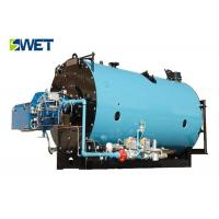 Wholesale 4.2Mw Commercial Hot Water Boiler Automatic Control Corrosion Resistance from china suppliers