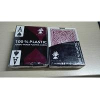 Buy cheap NIGHTMAN Plastic Invisible Playing Cards / Spy Playing Cards For Poker Predictors from Wholesalers