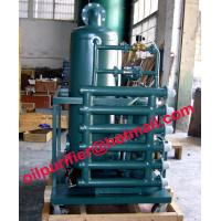 Wholesale Vacuum multi-stage transformer oil purifiers, cable insulating vacuum oil purification from china suppliers