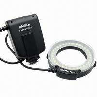 Wholesale Macro Ring Flash Light for Canon EOS 650D/1000D/450D/T4i/T2i/G12 from china suppliers