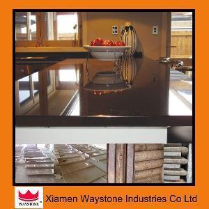 China Granite Worktop on sale