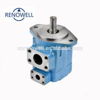 Wholesale 20VQ 25VQ 35VQ 45VQ Cat Hydraulic Pump One Year Guarantee For Exacvators from china suppliers