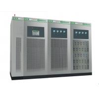 China Industrial Uninterruptible Power Supply DC = 384V / 480V , Large Capacity Industrial Ups Battery Backup on sale