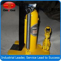 Wholesale 20 Tons Hydraulic Rail Jack from china suppliers