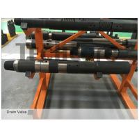 Wholesale Full H2S Service Sleeve Type Drain Valve Drill Stem Test Tools 5 Inch NACE MR0175 from china suppliers