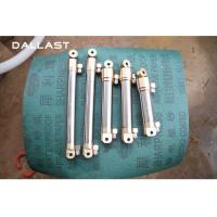 Wholesale Two Way Small Hydraulic Cylinders , OEM Micro Hydraulic Oil Cylinder from china suppliers