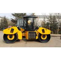 Wholesale LGDD814 LTXG 14 tons Double drum double hydraulic drive vibratory road rollers from china suppliers