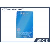 Wholesale Rewritable RFID Magnetic Strip Credit Card With Heat Sensitive Layer from china suppliers