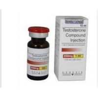 Buy cheap Pharmaceutical Muscle Gain Steroid Tablets Sustanon 250 250mg / ml * 10ml / vial from Wholesalers