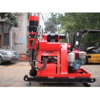 water well drilling rigs of HGY-200D Drilling Rig