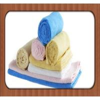Wholesale Best Hotel supplier Wholesale 100% Cotton  hand/face towels satin bath towels from china suppliers