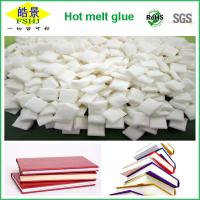 Wholesale Back Hot Melt Glue Pellets For Newspaper Binding / School Books Binding HS 35069190 from china suppliers